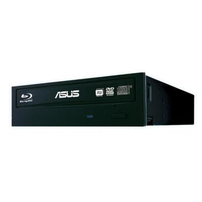 Asus BW-16D1HT Blu-ray brander zwart