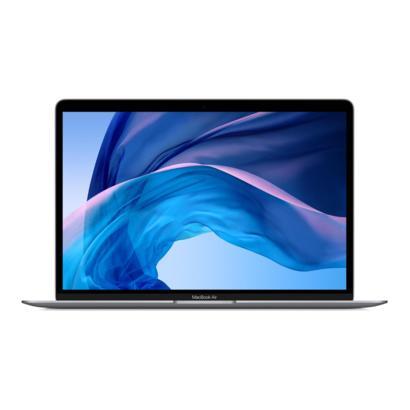 """Apple Macbook Air 2020 13""""/i5-1.1/8GB/512SSD/IrisPlus grijs"""