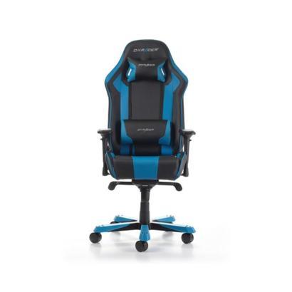 DXRacer King K06-NB gamestoel zwart/blauw