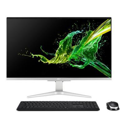 """Acer C27-962 I7512 27""""/i7-1065G7/16GB/512SSD/MX130/W10"""