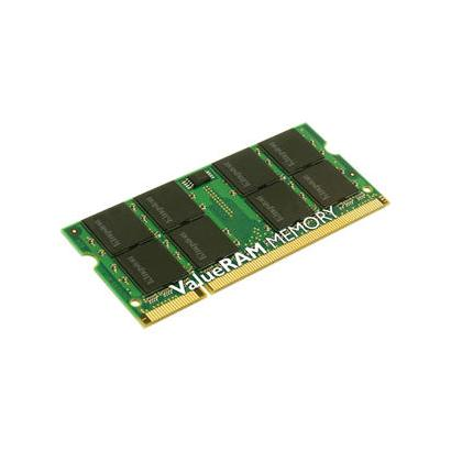 Kingston Packerd Bell geheugen 1GB DDR2-667 M12864F50