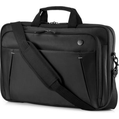 "HP Business Top Load 15,6"" laptoptas zwart"