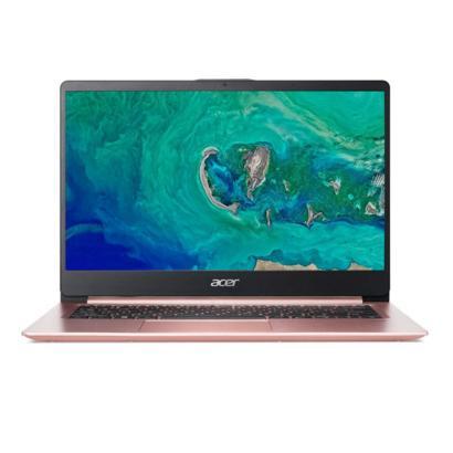 """Acer SF114-33-C1EB pink 14""""/N4020/4GB/64eMMC/HD600/W10s"""