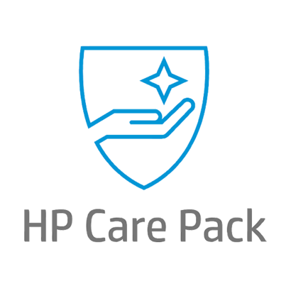 HP 3 jaar laptop next business day onsite HW + accidental