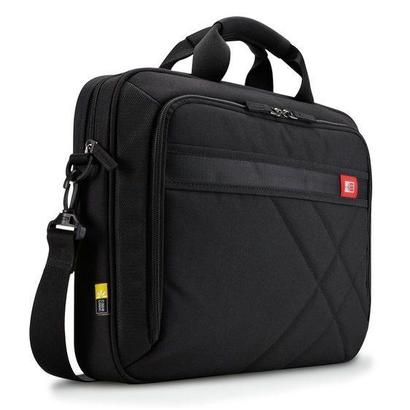 "Case Logic Business Casual 15,6"" laptoptas zwart DLC-115"