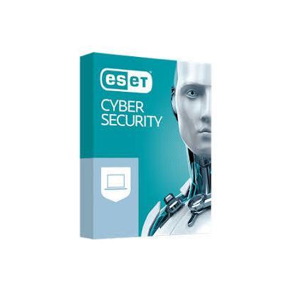 ESET Cyber Security MAC 1-user 2 jaar (Download)