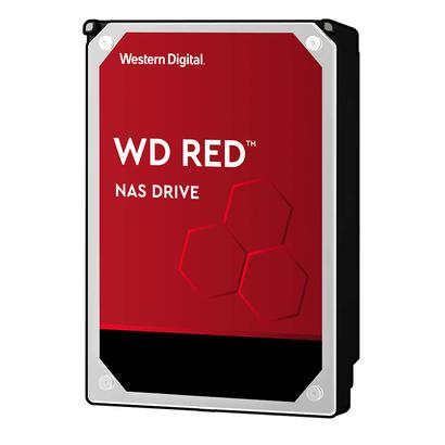 WD Red 2TB NAS harde schijf WD20EFAX
