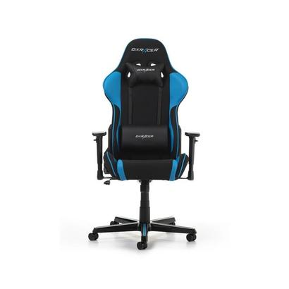 DXRacer Formula F11-NB gamestoel zwart/blauw