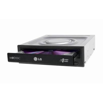 LG GH24NSD5 SATA DVD brander zwart bulk