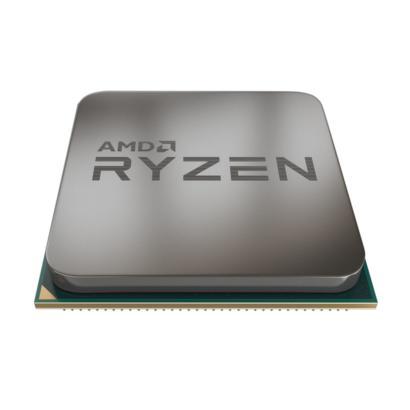 AMD Ryzen 5 3600 (3,6GHz) 32MB boxed 65W AM4