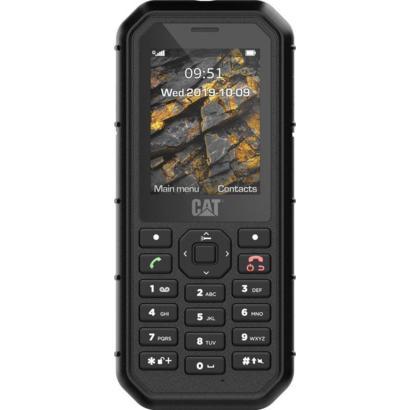 "Cat B26 Ruggedized GSM 2,4""/10MB/2G zwart"