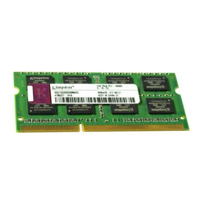 Kingston 2GB DDR3-1333 ASU1333D3S9DR8/2G