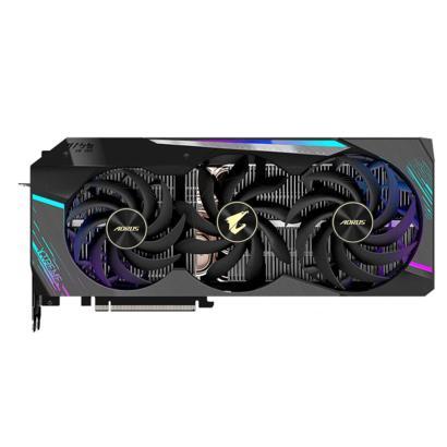 Gigabyte Aorus GeForce RTX 3080 Xtreme 10G PCI-E V2.0 (LHR)