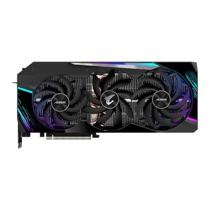 Gigabyte Aorus GeForce RTX 3080 Ti Master 12G PCI-E