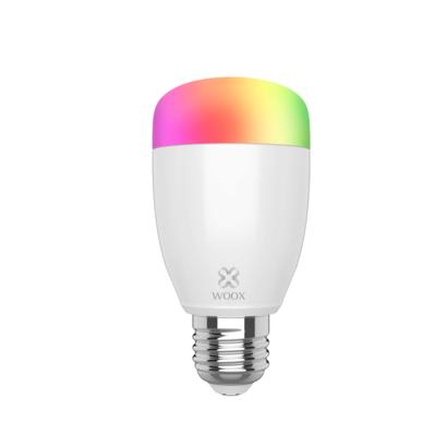 Woox Diamond smart WiFi RGB LED E27 lamp