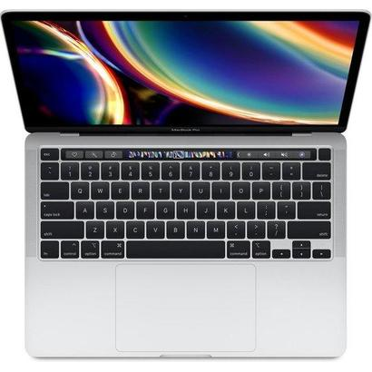 Apple Macbook Pro Touch 2020 13,3/i5-2.0/16GB/1TB SSD zilver