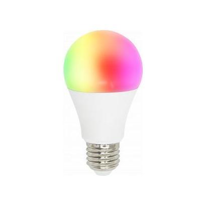 Woox Smart WiFi RGB LED E27 lamp