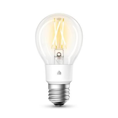 TP-Link KL50 Smart WiFi LED filament lamp E27 warm wit
