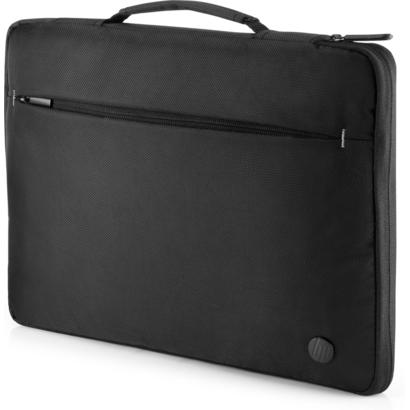 "HP Business sleeve 14,1"" zwart"