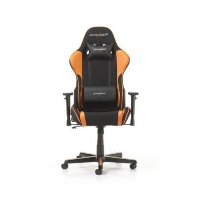 DXRacer Formula F11-NO gamestoel zwart/oranje