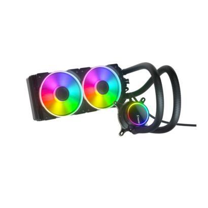 Fractal Design Celsius+ S24 Prisma RGB CPU waterkoeling