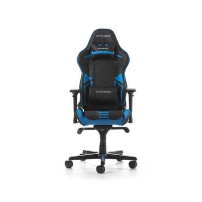 DXRacer Racing Pro R131-NB gamestoel zwart/blauw