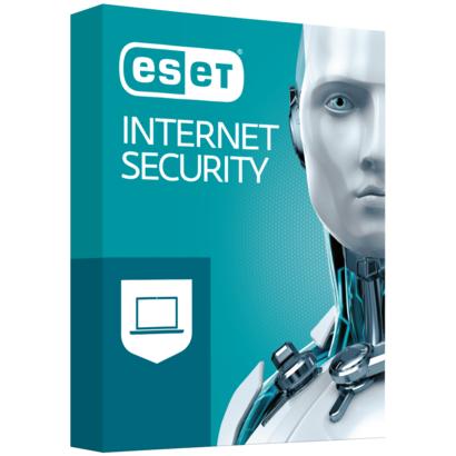 ESET Internet Security 10 1-user 2 jaar (Download)