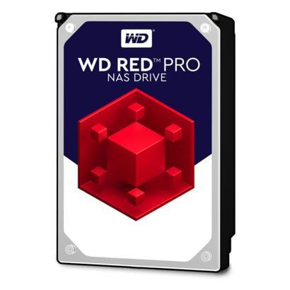 WD Red Pro 6TB NAS harde schijf WD6003FFBX