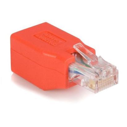 StarTech Gigabit CAT6 Crossover Ethernet adapter