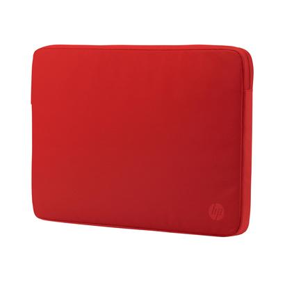 "HP Spectrum universele sleeve 11,6"" Sunset red"