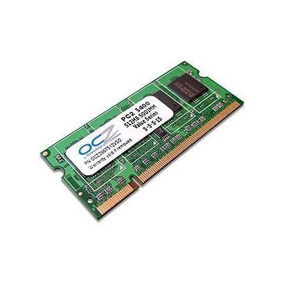 OCZ Value 1GB DDR2-667 Sodimm OCZ26671024VSO