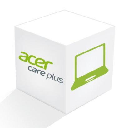 Acer Care plus garantie naar 4 jaar Onsite Game laptop