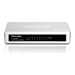 TP-Link TL-SF1008D 8-poorts 10/100 switch