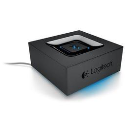 Logitech Bluetooth Audio adapter blue led 980-000912
