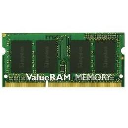 Kingston ValueRam 4GB DDR3-1333 Sodimm KVR13S9S8/4