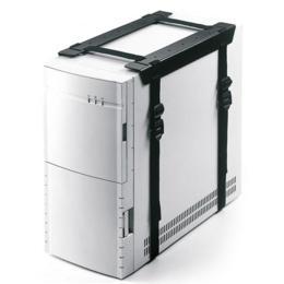Newstar CPU-D025BLACK Universele PC/Thin client bureausteun