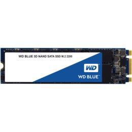 WD Blue 3D Nand 1TB M.2 2280 SSD WDS100T2B0B