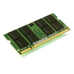 Kingston ValueRam 512MB DDR2-667 Sodimm KVR667D2S5/512
