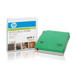 HP Back up Tape LTO4 Ultrium 1,6TB WORM p/n C7974A