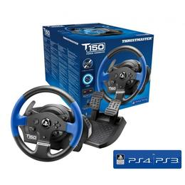 Thrustmaster T150 RS FFB Stuur + Pedalen PS3/PS4 & PC