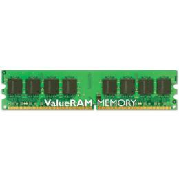 Kingston ValueRam 2GB (2x 1GB) DDR2-800 KVR800D2N5K2/2G