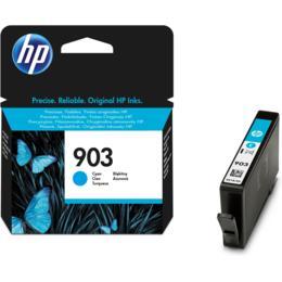 HP 903 cyaan inktcartridge