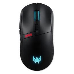 Acer Predator Cestus 350 gaming muis zwart