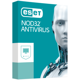ESET NOD32 Antivirus 10 4-user 2 jaar (Download)