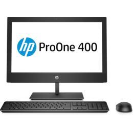 """HP ProOne 400 G5 20""""/i5-9500T/8GB/256SSD/HD630/W10Pro"""
