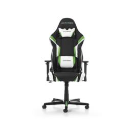 DXRacer Racing R288-NEW gamestoel zwart/groen