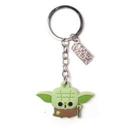 Difuzed Star Wars Yoda sleutelhanger