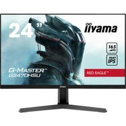 "23,8"" iiyama G-Master G2470HSU-B1 0.8ms HDMI/DP/USB spks"