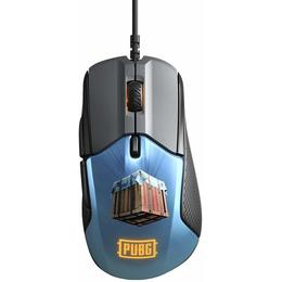 SteelSeries Rival 310 PUBG Edition gaming muis