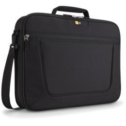 "Case Logic Basic 15,6"" briefcase laptoptas zwart VNCI-215"